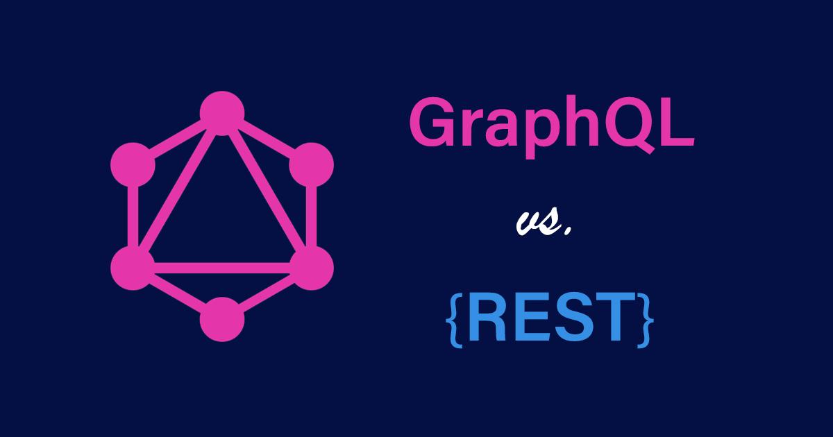 Article: GraphQL Over Rest
